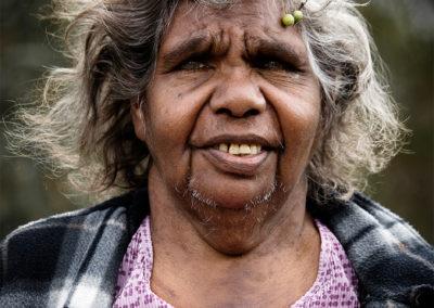 indigenous artist port adeladie