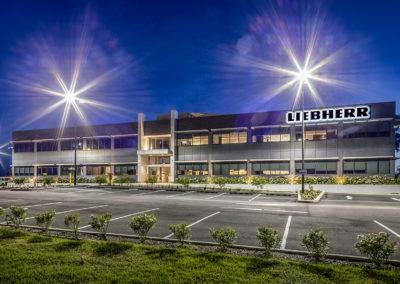 architecture exterior factory