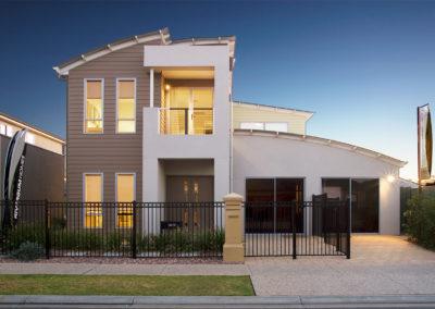 architecture exterior house