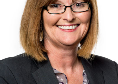 Town of Gawler Mayor Karen Redman Portrait
